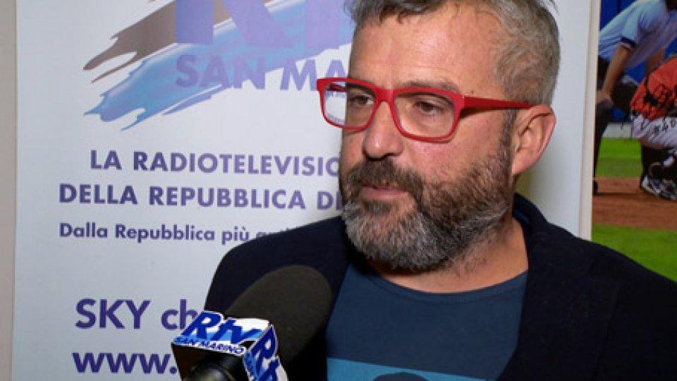 """Stefano VitaliCalo negli iscritti PD a Rimini, Vitali: """"Occorre imparare a fare opposizione"""""""