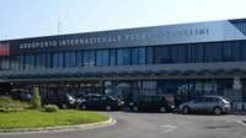 Aeroporto Fellini: dal M5S esposto in procura su AeradriaAeroporto: esposto in procura a 5 Stelle