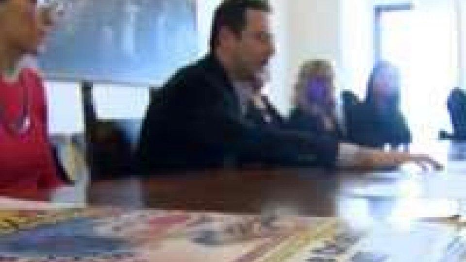 MASKERADA di Città: il 'CARNIVAL' tutto sammarinese per tuttiMASKERADA di Città: intervista al Segretario Lonfernini