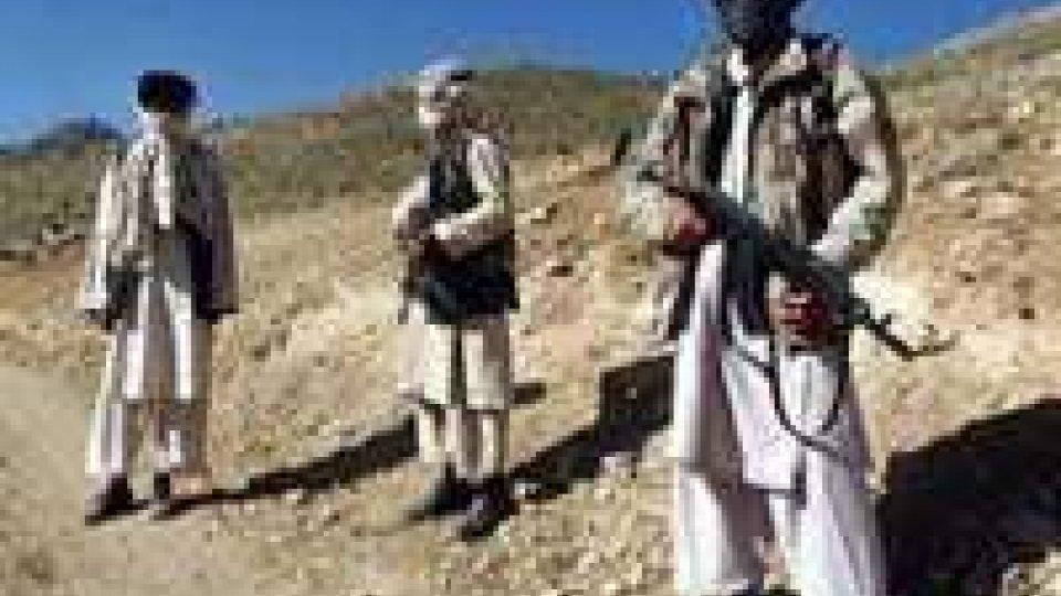 Attacco talebano in Pakistan