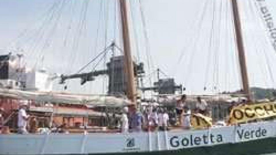 Goletta verdeGoletta verde: quasi metà dei campioni lungo le coste italiane è da divieto di balneazione