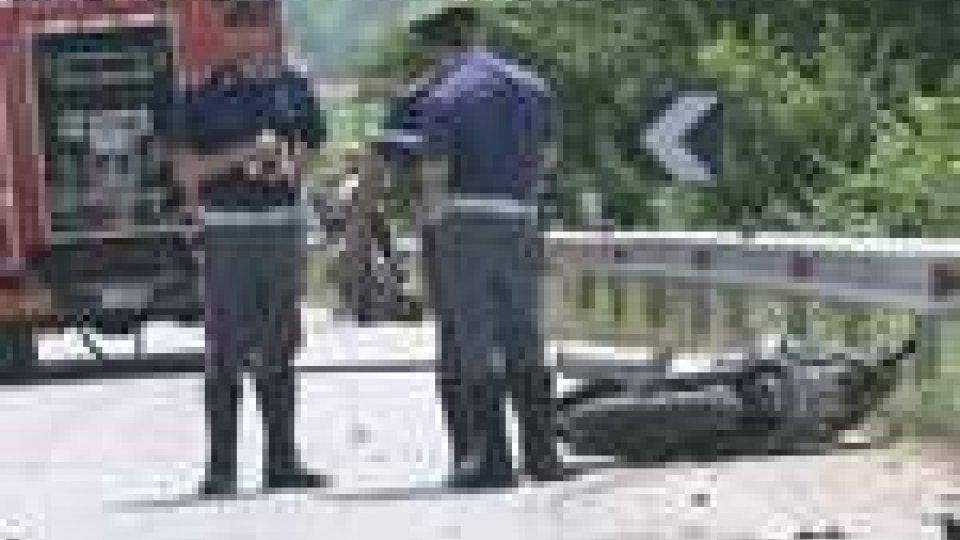La Ducati esprime cordoglio per la morte di Cristian Peruzzo
