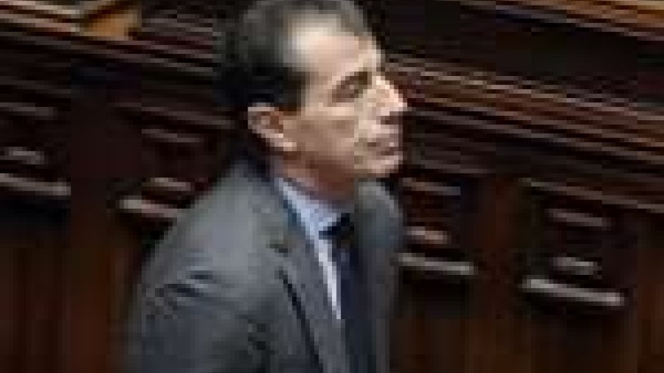 La Camera salva Milanese