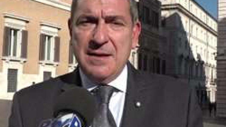 Bruno MoleaUn canale Rai alla San Marino Rtv, la questione entra in commissione di vigilanza