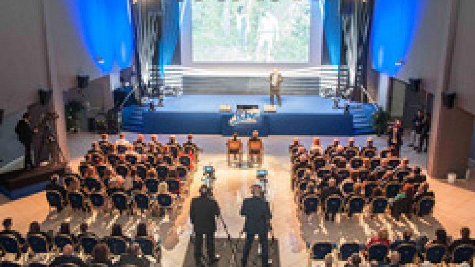 Galà di presentazione del palinsesto 2018-2019