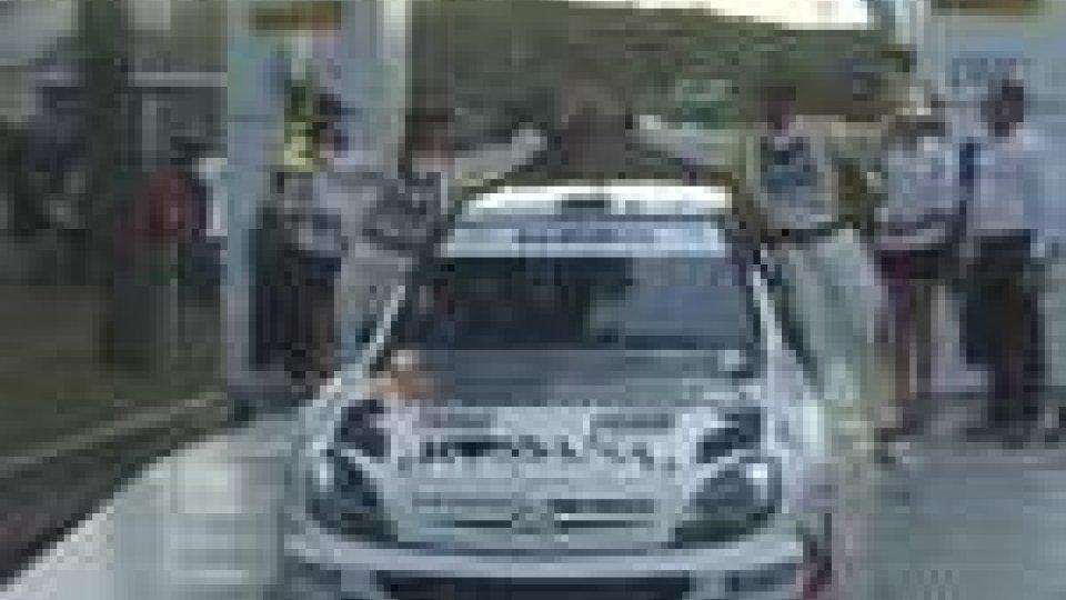 San Marino Ronde: il filotto di Denis Colombini