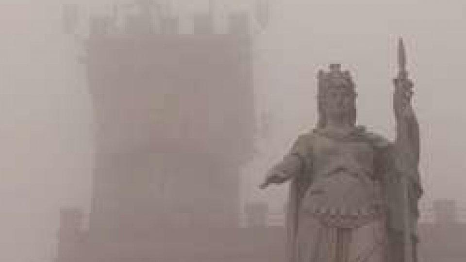 """Meteo: a San Marino in arrivo un'Epifania """"di ghiaccio"""""""