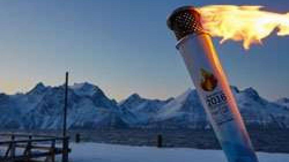 Cala il sipario sui giochi olimpici invernali di Lillehammer