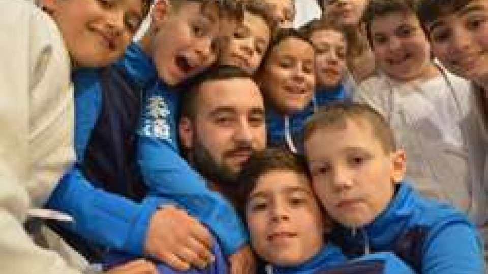 Judo Club San Marino: Gara delle quattro città
