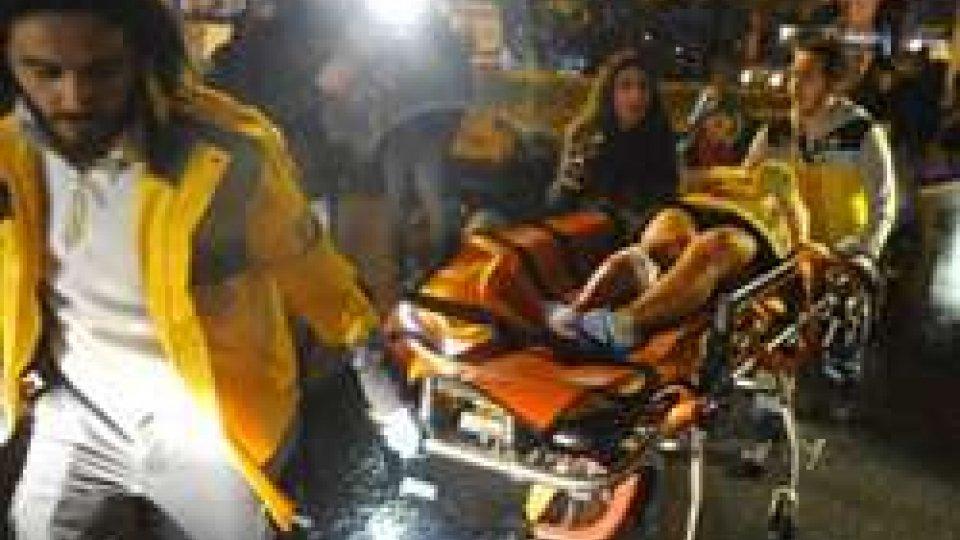 """Strage Istambul: gruppo di italiani si salva gettandosi a terraStrage Istanbul: ISIS rivendica la carneficina al """"Reina"""""""