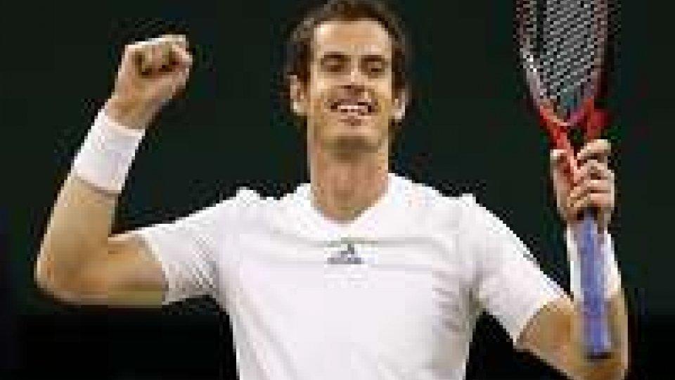 Murray re di Wimbledon. Quinzi erede al trono
