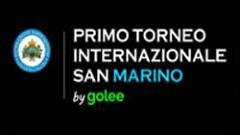 A San Marino un grande torneo giovanile internazionale