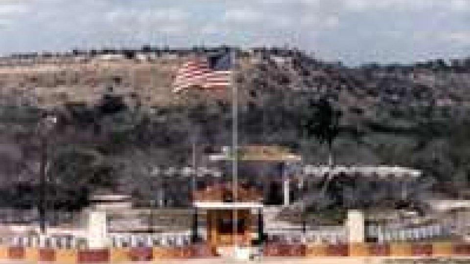 Guantanamo: Usa rimpatriano due detenuti algerini