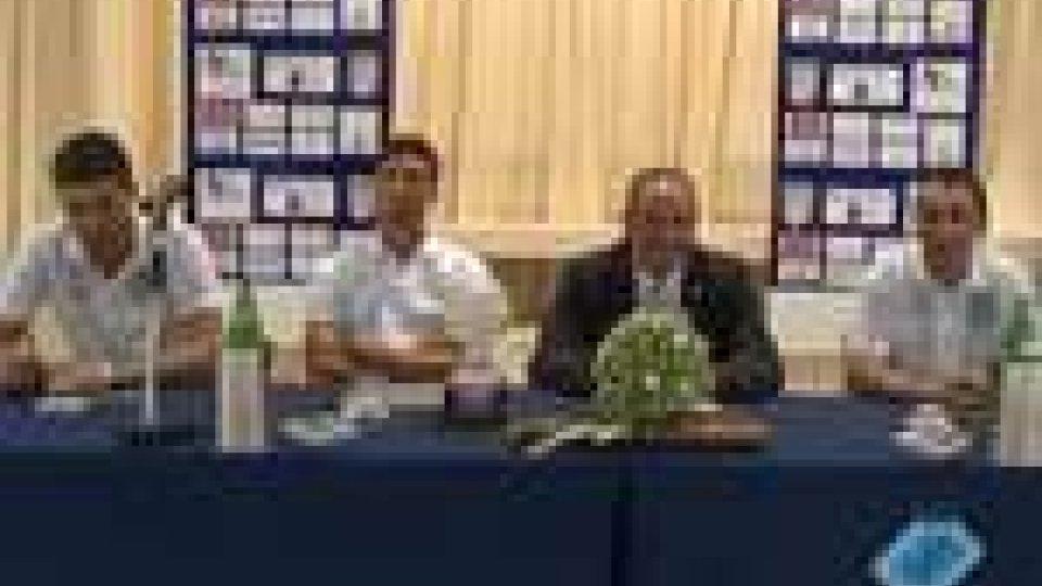 San Marino - Domani Tre Penne-Zrinjsky Mostar nel ritorno di Europa LeagueTre Penne-Zrinjsky Mostar per il ritorno di Europa League