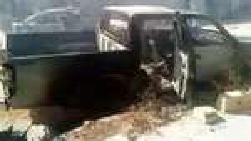 Siria. 10 civili uccisi ad Homs
