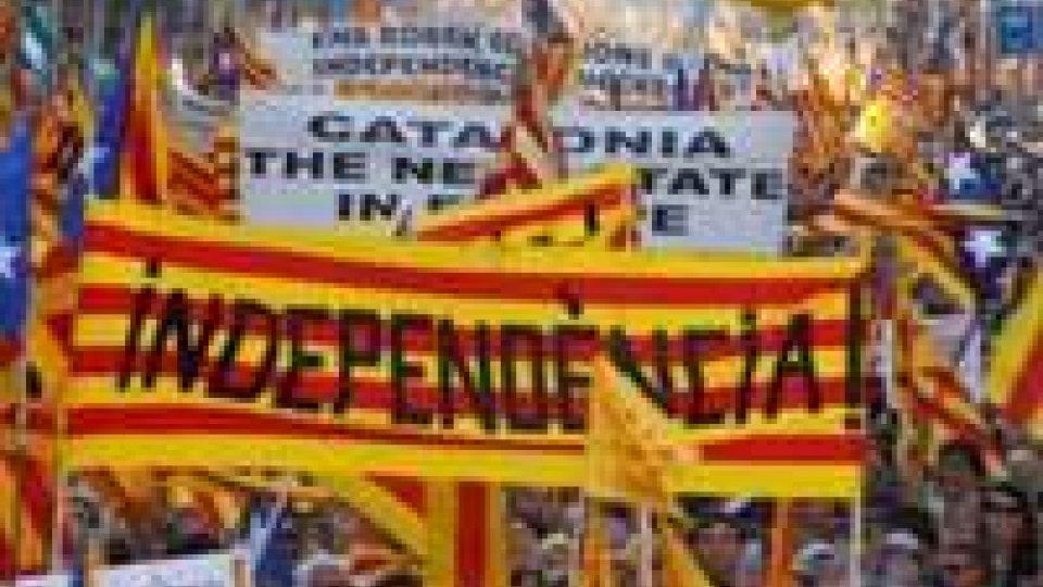 Spagna: referendum per indipendenza Catalogna