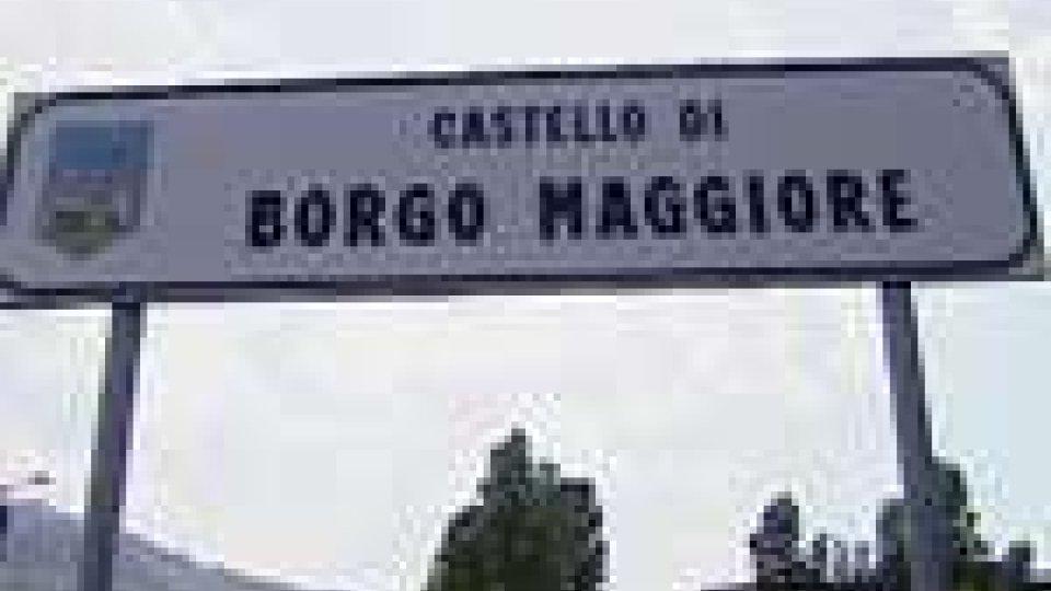 San Marino - Venturini ha incontrato i cittadini di Borgo sul piano particolareggiato