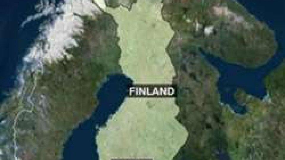 Attacco in Finlandia: accoltellate diverse persone, un morto