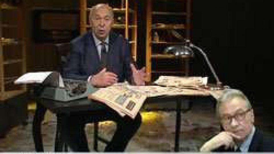 Italiani di carta: Mieli racconta il direttore di Libero, Feltri