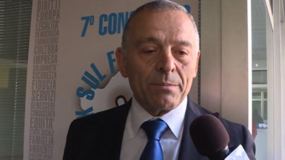Armando Stacchini