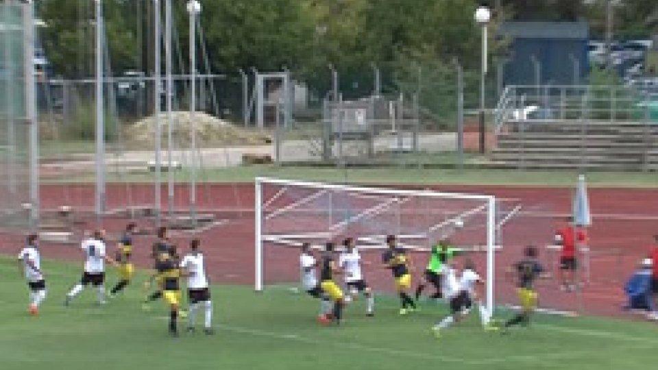 Savignanese - Cesena 2-0Coppa Italia, prima figuraccia per il nuovo Cesena