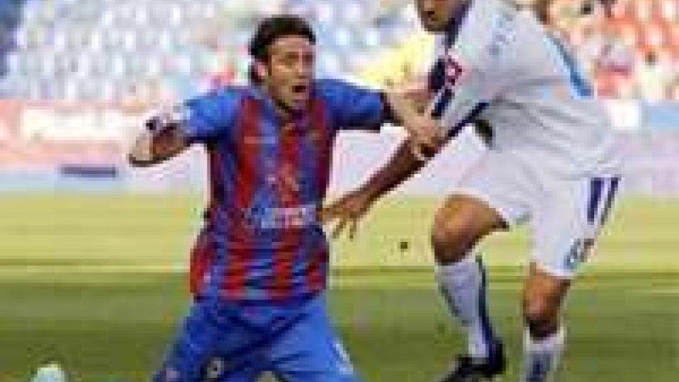 Calcio: Spagna, 9 partite sotto inchiesta per irregolarità