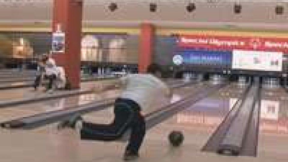 Bowling: a vincere è l'entusiamo