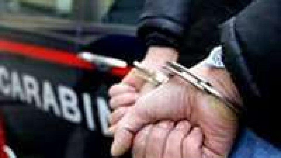 Rimini, arresti di massa: otto solo ieriArresti a catena