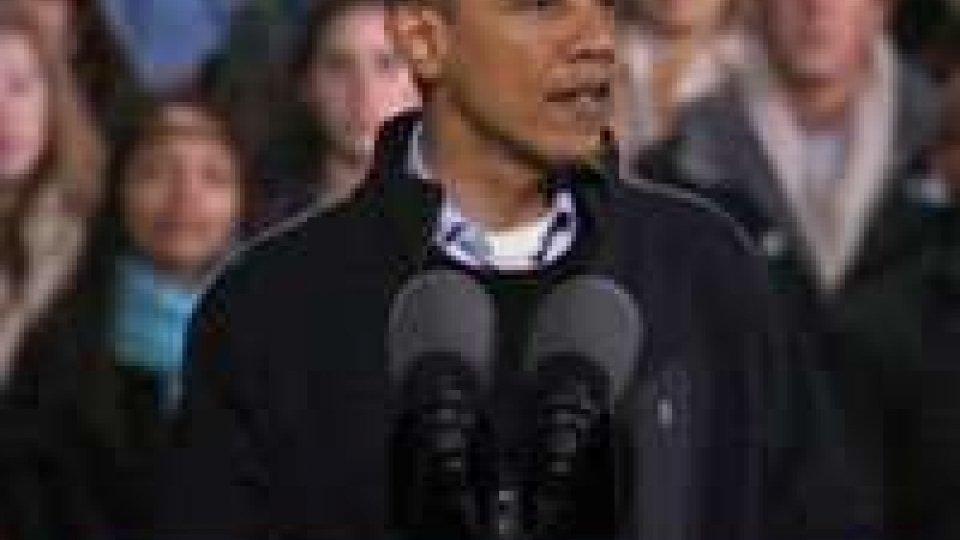 USA 2012: Obama in vantaggio sui grandi elettori