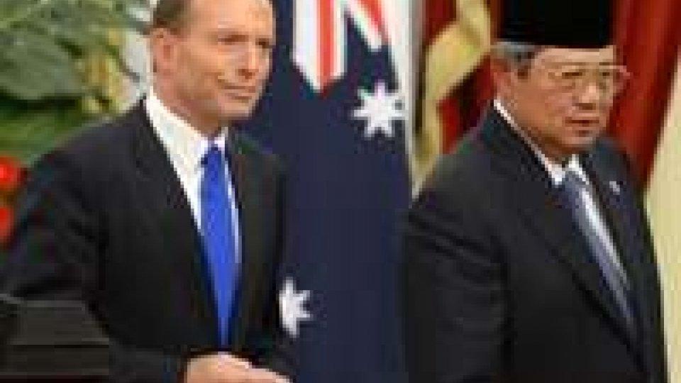 Datagate: Indonesia pensa a stop import cibo da Australia