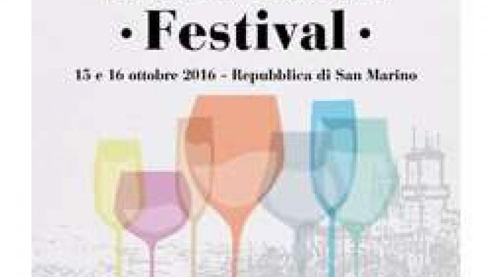 """L'Associazione Sommelier Repubblica di San Marino presenta il """"Mille Bolle Festival"""""""