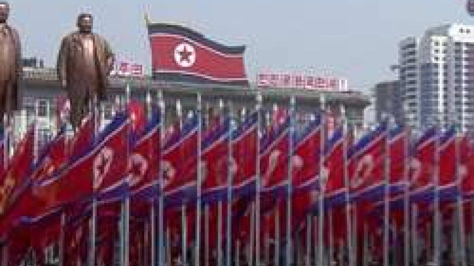"""I missili intercontinentali che spaventano il mondoCorea del Nord: """"Pronti a rispondere agli USA col nucleare"""""""