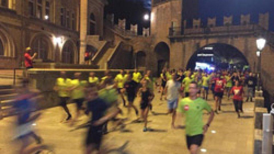 SanMarino Night Run