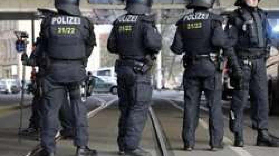 Nuovo allarme bomba in Germania