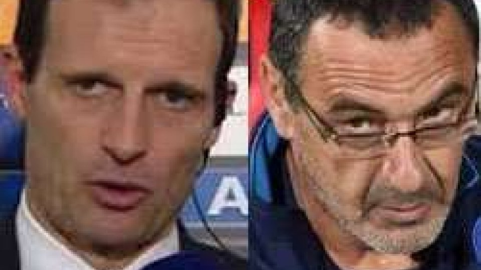 Serie A: Napoli - Juventus 2-1Serie A: Napoli - Juventus 2-1