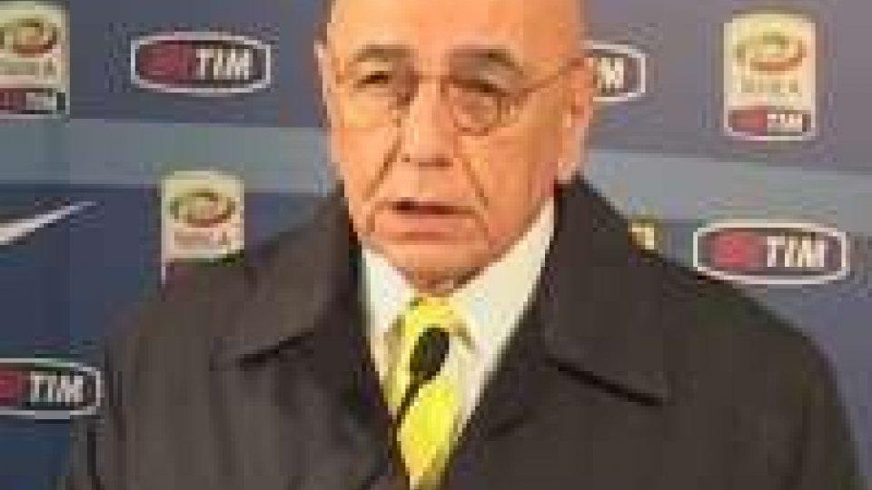 """Galliani: """"Se ci sono club non virtuosi non è colpa della Lega""""Galliani: """"Se ci sono club non virtuosi non è colpa della Lega"""""""