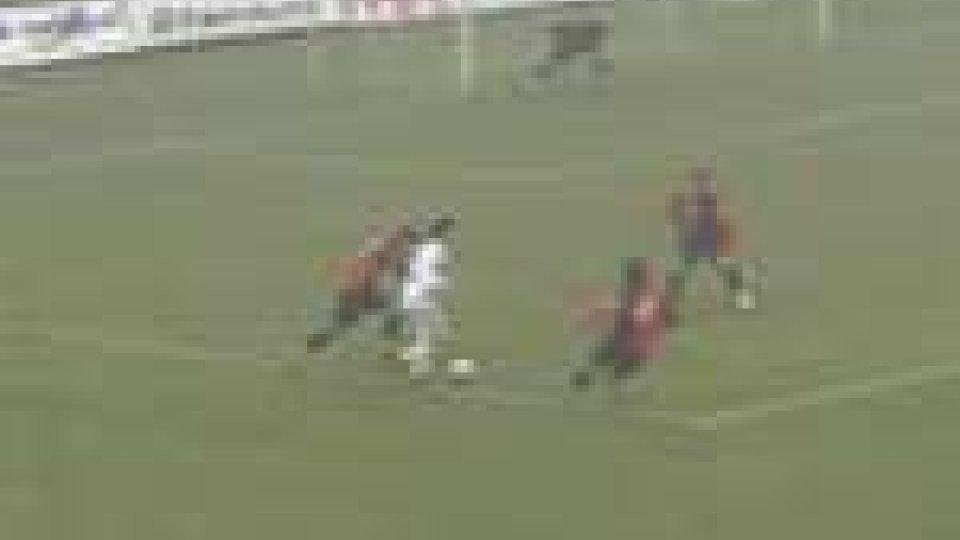 Forlì-Sambenedettese 4-2
