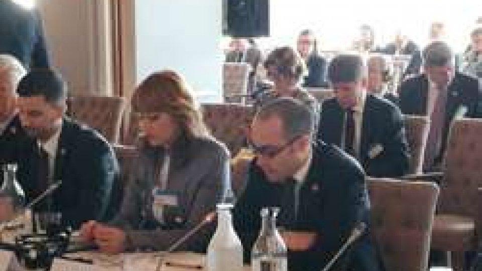 Nicola RenziPresidenza Consiglio d'Europa: la Danimarca passa il testimone alla Croazia