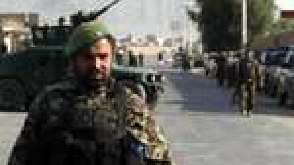 Afghanistan. Attentato a ong Usa a Kandahar