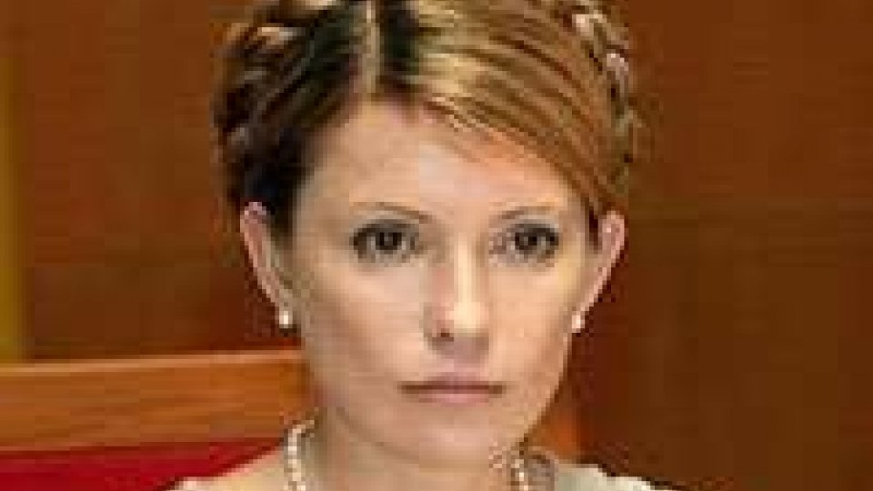 Timoshenko: ribellarsi alle elezioni