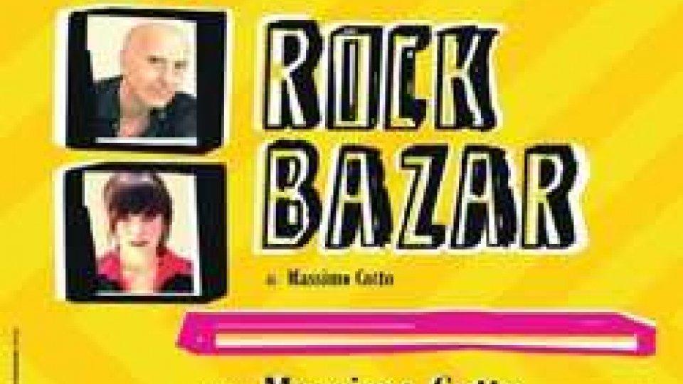 Teatro: in scena al Titano Rock Bazar