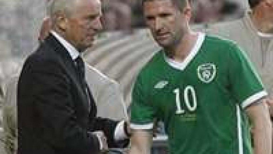 Euro 2012. Alle 21.00 in campo Spagna-Irlanda