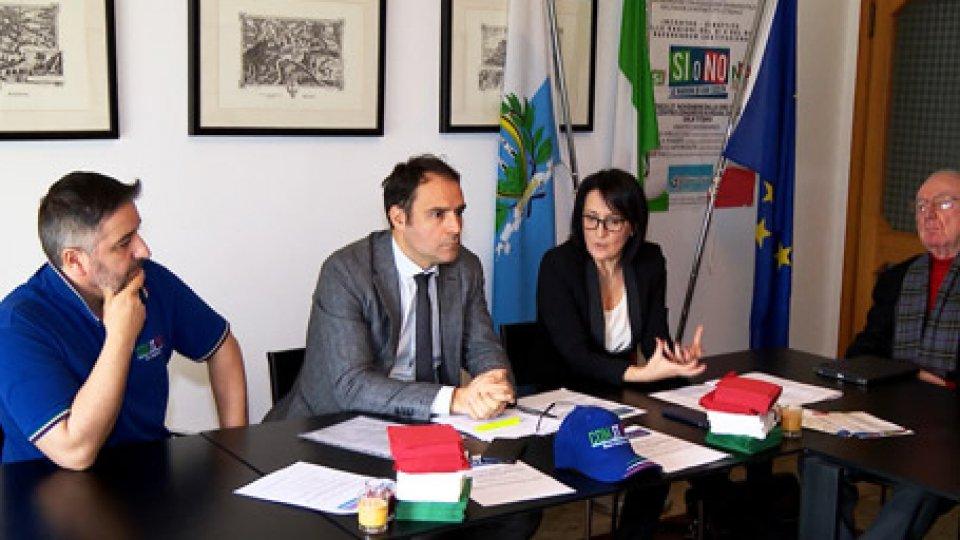 ComitesProgetto di legge su cittadinanza ed elettorato, ospite del Comites Emma Petitti