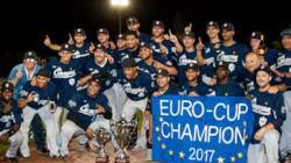 Champions Cup: Rotterdam campione d'Europa