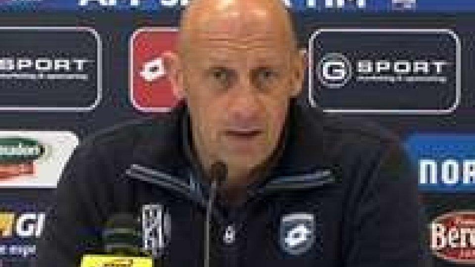 """Inter - Cesena, Di Carlo ci crede: """"Si può fare risultato""""Inter - Cesena, Di Carlo ci crede: """"Si può fare risultato"""""""