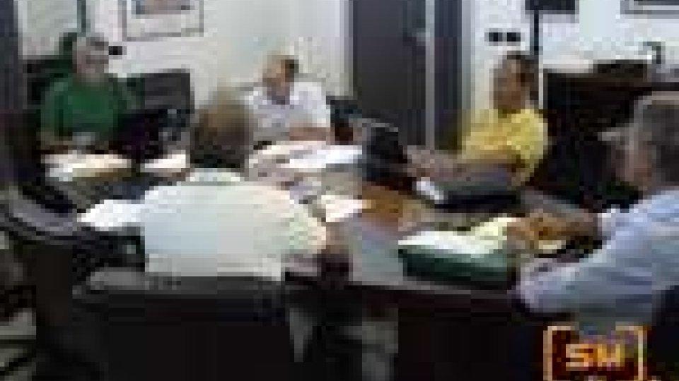 San Marino - Dopo la pausa estiva è tornato a riunirsi il Comitato Esecutivo del Cons