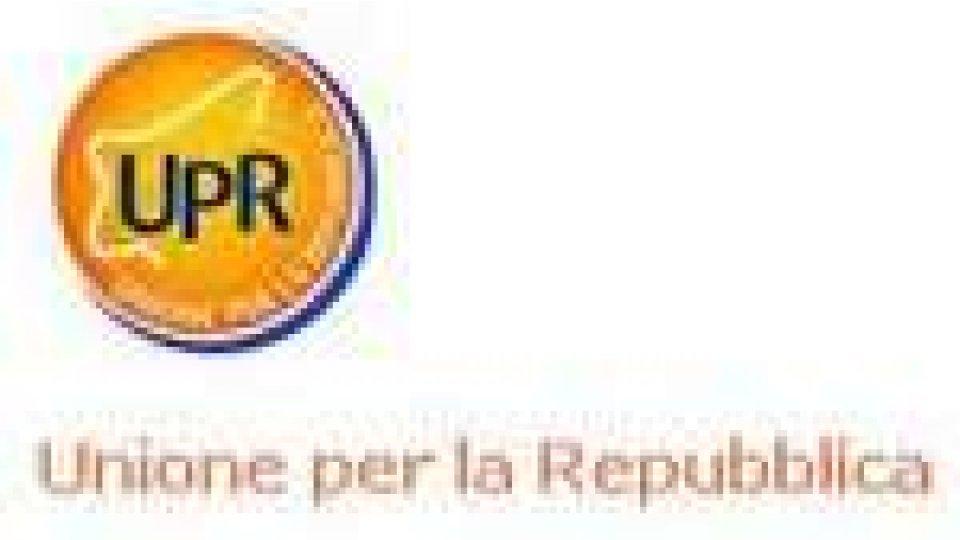 """San Marino - Upr: """" il paese ribolle e il palazzo è addormentato"""""""