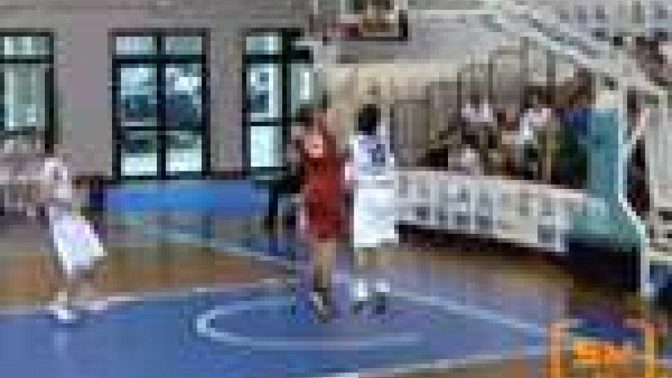 Europei Under 16 di basket: San Marino vittoria in volata
