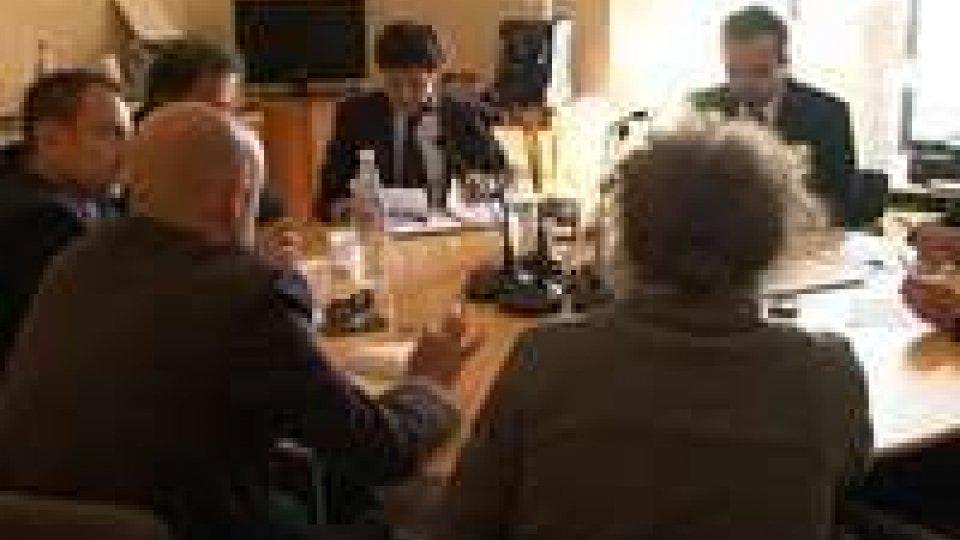 La commissione consiliare Antimafia ha sentito esponenti della GendarmeriaLa commissione consiliare Antimafia ha sentito esponenti della Gendarmeria