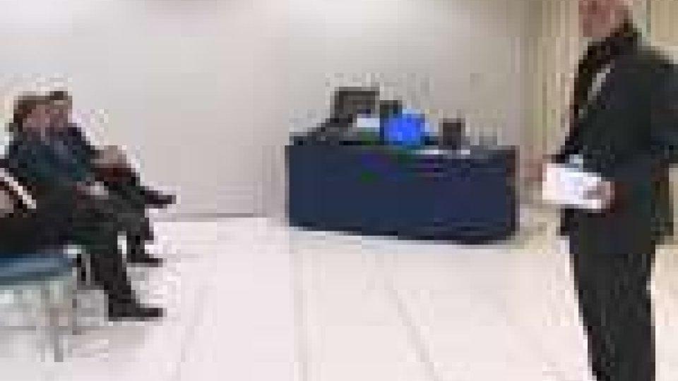 Al WTC workshop sulla sicurezza in azienda